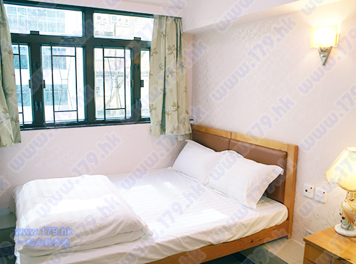 Mongkok Cheap motel hostel room booking online