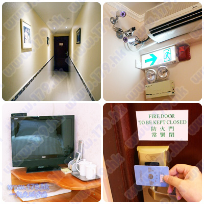 Making Artland Guest House one of the most convenience cheap budget guest house motel accommodation you can find in Mongkok, Kowloon, Hong Kong