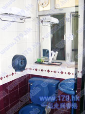cheap guest house in jordan area kowloon