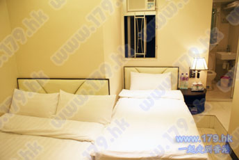 Jordan Cheap room hotel accommodation guesthouse backpacker inn in kowloon HK