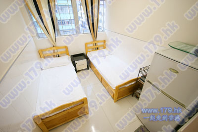 budget hostel booking in mongkok MK business Hotel