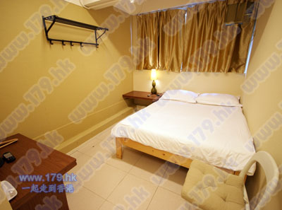 TST cheap room booking for budget motel guesthouse in kowloon Youth hostel