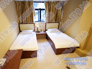 Tsim Sha Tsui cheap hotel budget motel guesthouse room booking online