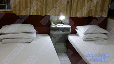 Motel room rental cheap guest house in kowloon hong kong